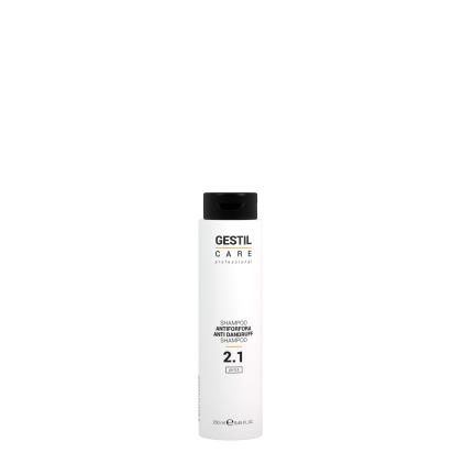 2.1 Shampoo Antiforfora