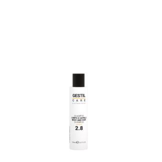2.8 Shampoo Corpo e Capelli